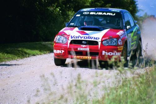 Rajd Polski 2005