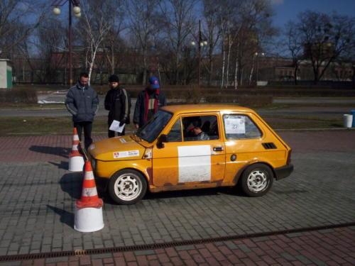 KJS Kędzierzyn Koźle 2005