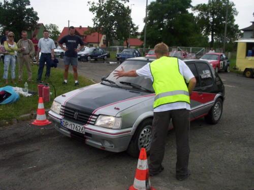2. Mini KJS 2003