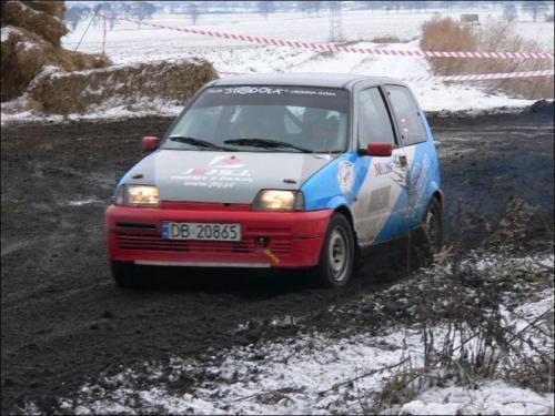 KJS Świąteczny Puchar Forda 2005