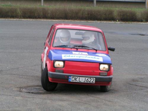 KJS Citroen 2005